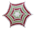 Christmas Star Free Pattern